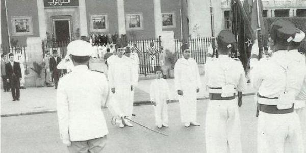 كترجع لعام 1956.. معرض تصاور وأرشيف البرلمان المغربي فالرباط