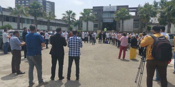 """الصحة. الاتحاد المغربي للشغل اكتسح انتخابات اللجن الثنائية.. ونقابي لـ""""كود"""": فمديرية الأدوية جبنا 19 مقعد من أصل 23"""