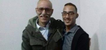 القضاء الإسباني استدعى صحفي من البوليساريو اختطفاتو قيادة الجبهة وعذباتو ف حبس الذهيبية