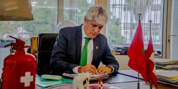 سويسرا: كندعمو الجهود اللي كايديرها المغرب فالصحرا والمفاوضات هي الطريق لحل النزاع
