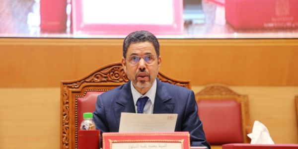 عبد النباوي حذر المسؤولين القضائيين من الاستخفاف بالأحكام وطالبهوم باش تصدر فـ وقت معقول