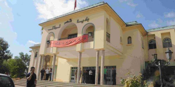 جنايات فاس ضربات رئيس جماعة تولال بالحبس النافذ بسباب قضية فساد مالي