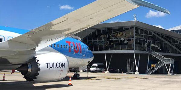 """شركة """"توي فلاي"""" لونصات رحلات جديدة من مدينة ليل الفرنسية للمغرب"""