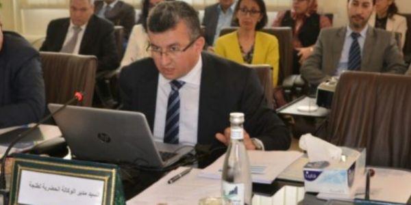 المكتب النقابي بالوكالة الحضرية بطنجة يطالب بمحاسبة المدير السابق للوكالة