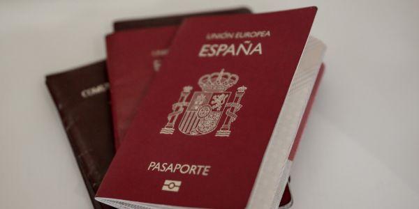 كثر من 23 ألف مغربي خذاو الجنسية الإسبانية ف 2020