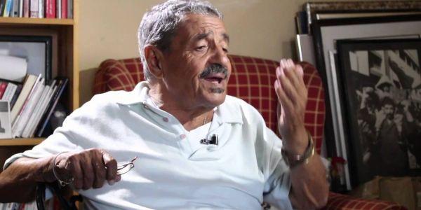 سيدنا عزا عائلة الصحافي خالد الجامعي فموتو: عندو رصيد كبير وغيرة على البلاد