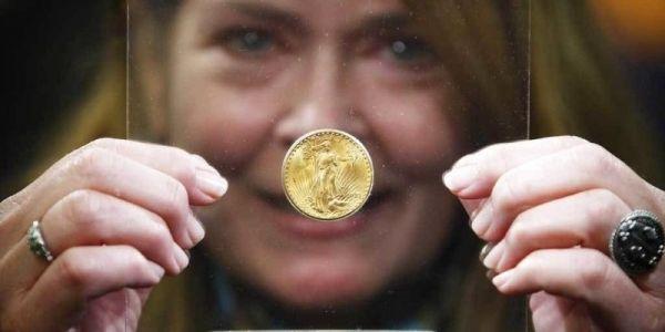 حطمات الروكور.. عملة ذهبية من عهد روزفلت ولات أغلى وحدة في العالم