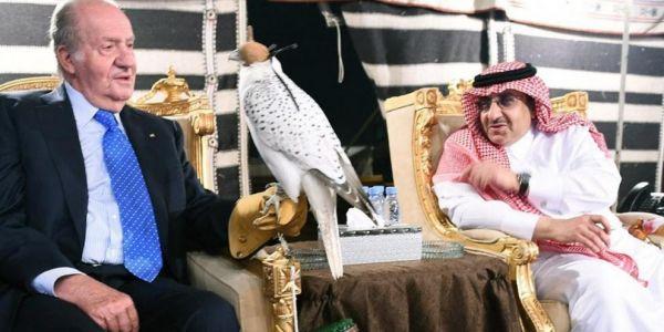 """تحقيق نشراتو """"بوبليكو"""" جبد المغرب ف تفاصيل الإدارة الغامضة لثروة ملك إسبانيا السابق خوان كارلوس"""