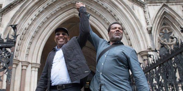 حتى دوزو 50 عام ديال الحبس.. محكمة بريطانية عطات البراءة لـ 3 أشخاص من أصول إفريقية