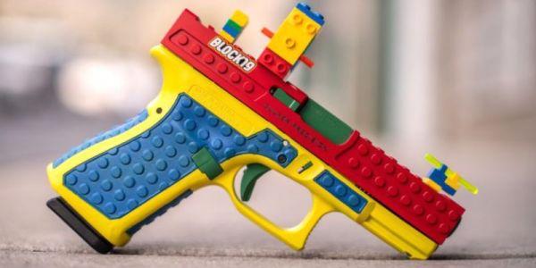 ناض عليها الصداع.. شركة ديال السلاح كاتبيع فردي كايشبه لـ لعبة ديال الدراري الصغار