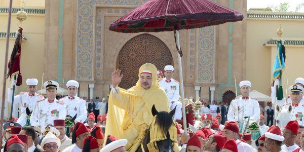 بسباب كورونا.. الاحتفالات ديال عيد العرش ماكايناش هاد العام