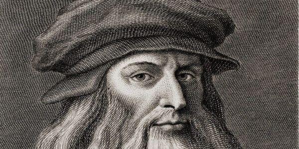 ماكانوش معروفين قبل.. باحثين لقاو 13 حفيد ديال ليوناردو داڤنشي