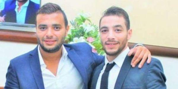 """خو المغني المصري """"رامي صبري"""" مات بعدما حاول يهرب من الصبيطار"""