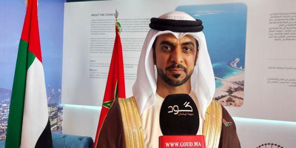 """القنصل الإماراتي فـ العيون لـ""""كَود"""": المغرب شريك مهم لدولة الإمارات ودعمنا لمغربية الصحرا واجب علينا"""