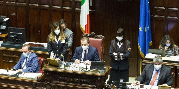 لوبي الدزاير و التنوعير.. بغاو يحطو ملف الصحرافـ بروكَرام البرلمان الإيطالي