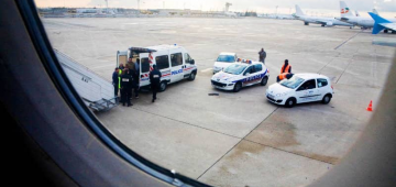 المحكمة الأوروبية لحقوق الإنسان وافقات على قرار فرنسا بترحيل مغربي طلب اللجوء: الملف ديالو مافيه حتى دليل على اضطهادو من طرف السلطات المغربية