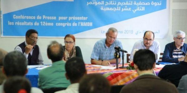 الAMDH علقات على الحكم على الريسوني ب5 سنين: هذا حكم ظالم والمحاكمة صورية مافيها عدالة
