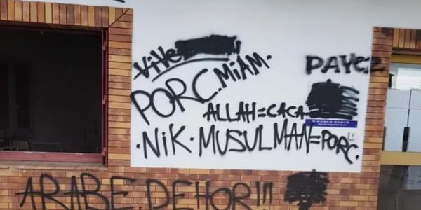 تقرير لمكافحة العنصرية: الإسلاموفوبيا غادة وكتكتر ففرنسا