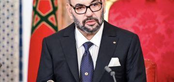 محمد السادس لرئيس الجزائر: لا انت ولا حتى الرئيس السابق ولا أنا مسؤولين على قرار الإغلاق. ولكننا مسؤولون سياسيا وأخلاقيا على استمراره