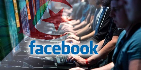 فايسبوك فرش نظام عسكر الدزاير.. حيد مئات الصفحات المزورة و عدد من الـ فايك پروفيل واقفين موراها مقربون من تبون