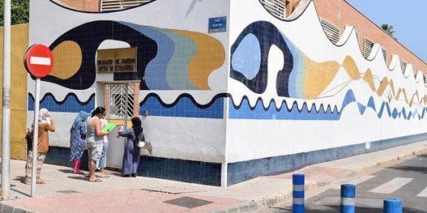 مليلية المحتلة : البوليس طارو على محام صبليوني حصل مزور ختم القنصلية الإسبانية في الناظور