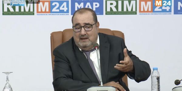 بعدما فقد قوتو فـ مسقطه بجهة كلميم.. لشكر: مغاديش نترشح للانتخابات – فيديو