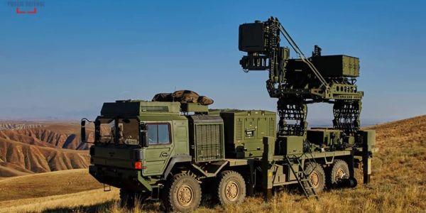 موقع تركي: المغرب كيخطط يسلح الجيش ديالو بمنظومة تركية للتشويش على الرادارات