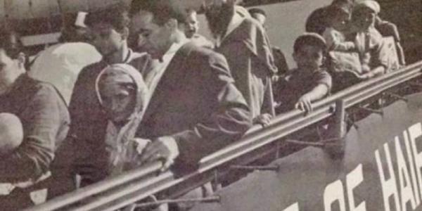 المؤرخ شاي هزكاني: اليهود المغاربة عاناو من العنصرية فاش رحلو لإسرائيل
