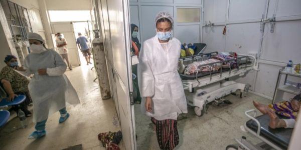 منظمة الصحة العالمية: تونس سجلات أعلى معدل فالموت فالشرق الأوسط وإفريقيا
