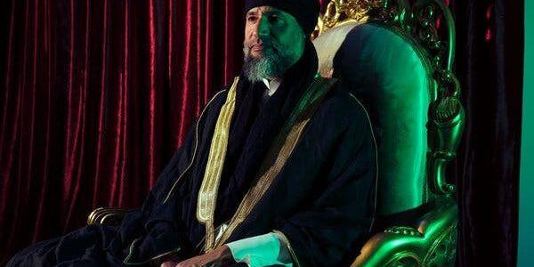 """صحيفة """"نيويورك تايمز"""" : ولد القذافي ما زال حي وباغي يترشح لرئاسة ليبيا"""
