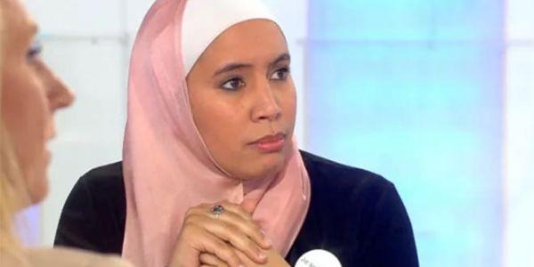 المغربية إحسان حواش استقالت من منصبها كمفوضة حكومية  فبلجيكا