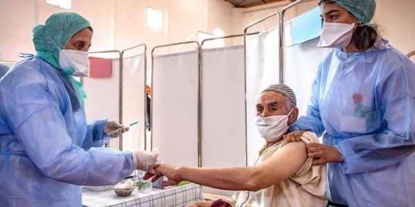 كورونا اليوم: 2144 إصابة جديدة وكثر من 9 مليون واحد تم تلقيحهم بالكامل