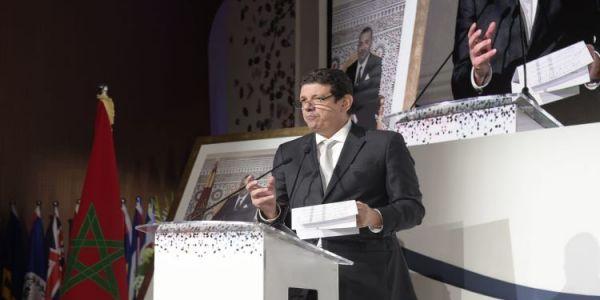 تقرير : المغرب والمكسيك هما لي نجحو في الحفاظ على نمو تحصيل الضرائب ف الكونفينمون
