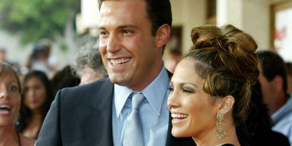 جينيفر لوبيز علنات رسميا على علاقتها بالممثل بن أفليك بعد 19 العام
