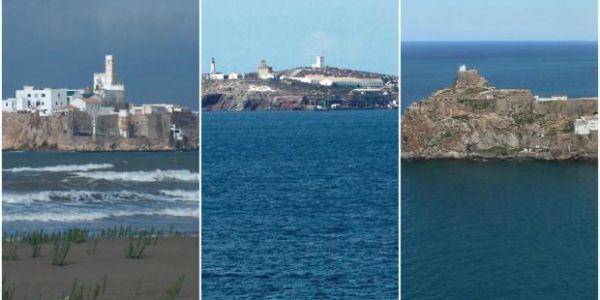 الجيش الإسباني غادي ينقل رفات 54 عسكري ومدني من الجزر المستعمرة حدا الحسيمة لمقبرة مليلية