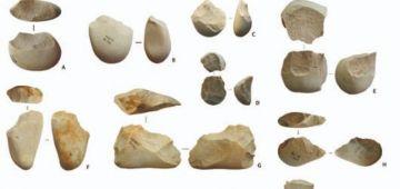 فعمرها مليون و300 ألف عام.. باحثين اكتشفو أقدم آثار للثقافة الأشولية فالعالم فكازا