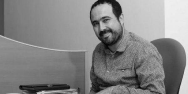 عاجل.. سليمان الريسوني وقف اضرابو على الماكلة وبغا يمشي للطبيب يتعالج