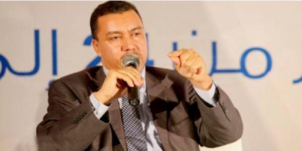 """خالد شيات لـ""""كود"""": المغرب طرح تقرير مصير شعب القبائل بشكل أخلاقي.. والجزائر ستصبح مجموعة دويلات"""