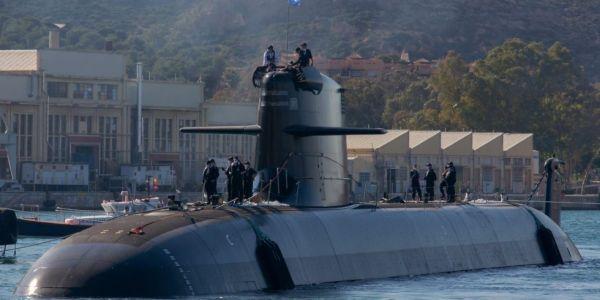 """""""ال اسبانيول"""" : المغرب عندو شبكة جواسيس قوية وها علاش المخابرات ديالو مهتمة بـ الغواصة """"إسحاق بيرال S-81"""""""