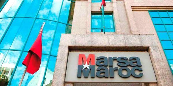 """لتقليص العجز والبحث عن الموارد المالية.. الدولة باعت 35 في المائة من حصتها فشركة """"مرسى ماروك"""" لمجموعة """"طنجة ميد"""""""