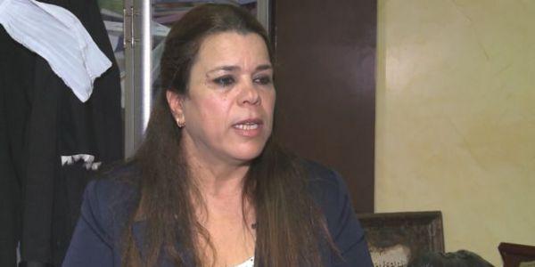 المحامية سعاد البراهمة تصابت بكورونا