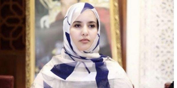 """ميركاتو انتخابات 2021 فالصحرا.. """"البام"""" عين عزيزة شكاف منسقة جديدة للحزب فـ جهة الداخلة"""