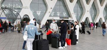 """الحركة الجوية بعد انطلاق """"عملية مرحبا"""".. المطارات ديالنا استقبلات أكثر من 3 مليون مسافر عبر أكثر من 31 ألف رحلة – أرقام"""