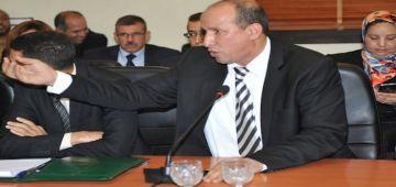 الباميين عبد الحق شفيق وخوه تمنعو من رئاسة جماعتي عين الشق ولهراويين