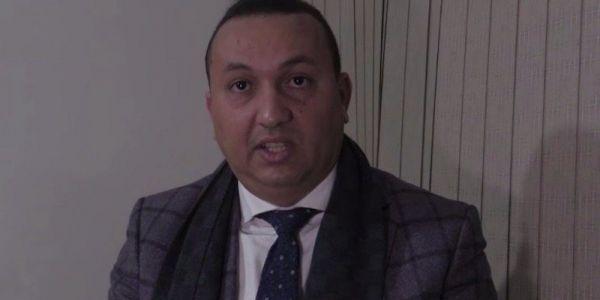 """الرماش حط استقالتو من رئاسة الـ""""كاك"""" بسباب الوضع الكارثي اللي وصلات ليه الفرقة"""