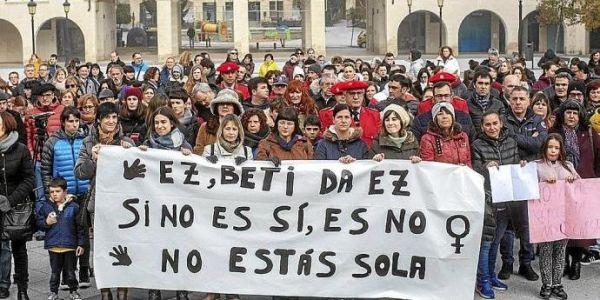 محكمة إسبانية عطات لبعض المغاربة البراءة و غرقات لوخرين بسباب اغتصاب جماعي لضحية عندها تخلف عقلي