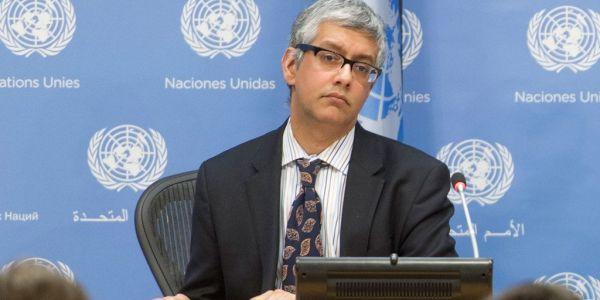 الأمم المتحدة: غادي نقتارحو أسماء جديدة لمنصب مبعوث أممي فـ الصحرا