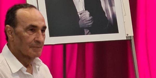 المالكي رون مؤسسة مهرجان خريبكة. المدير الفني للمهرجان السينمائي زينون استاقل: درتها احتراما للصايل