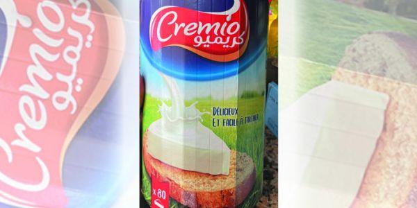 نايض الصداع على مشتقات ديال الحليب مستوردة من تونس