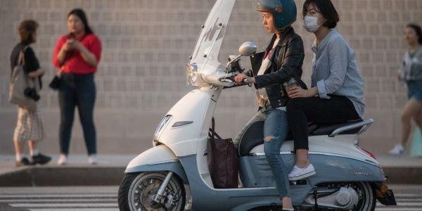 دراسة جديدة فـ كوريا الجنوبية على الجيل الجديد: مامسوقينش للزواج والولاد وماكايبقاوش لاصقين فـ خدمة وحدة